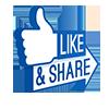 Tibike-facebook