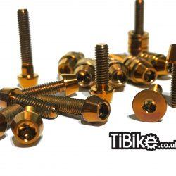 bronze titanium