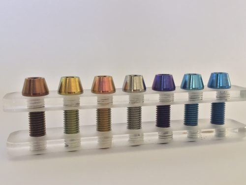 Coloured-Titanium-bolts