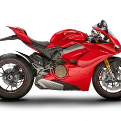 TITANIUM motor bike bolts